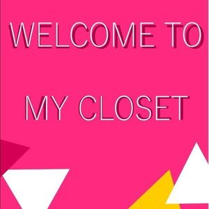 Welcome to MayseesCloset!